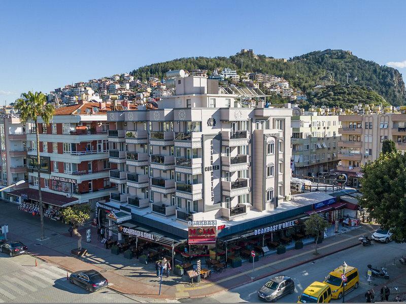 Aslan Corner
