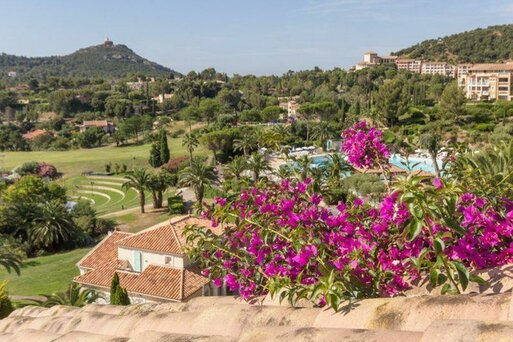 Pierre & Vacances Resort Cap Esterel