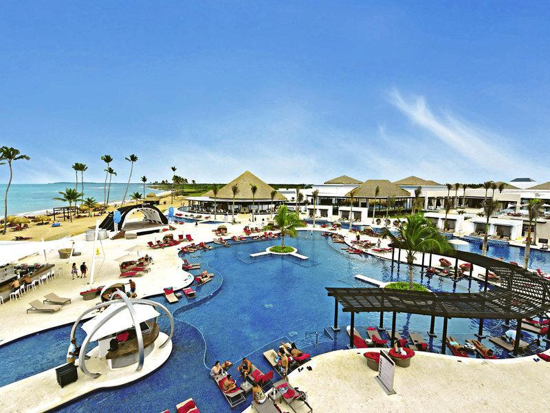 Royalton CHIC Punta Cana - Erwachsenenhotel