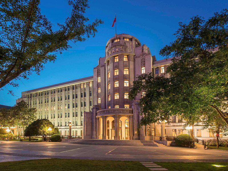 Hotel Sofitel Legend Peoples Grand Hotel Xian
