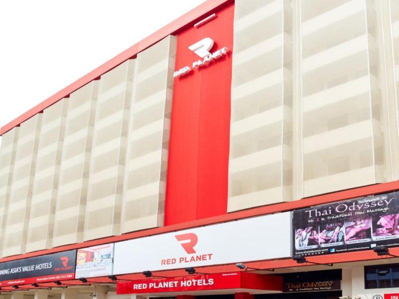 Red Planet Hat Yai