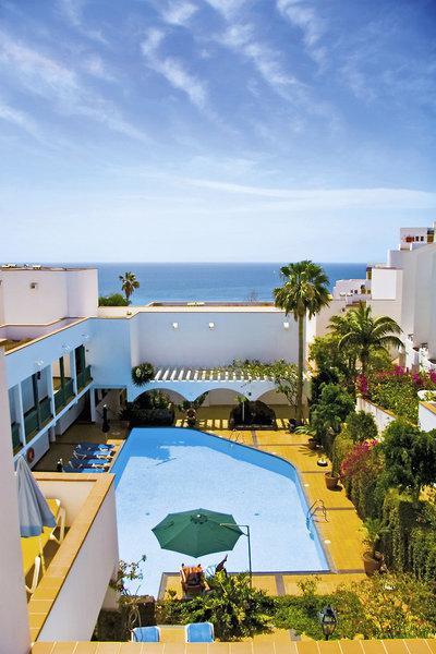 Aparthotel Esquinzo & Monte del Mar