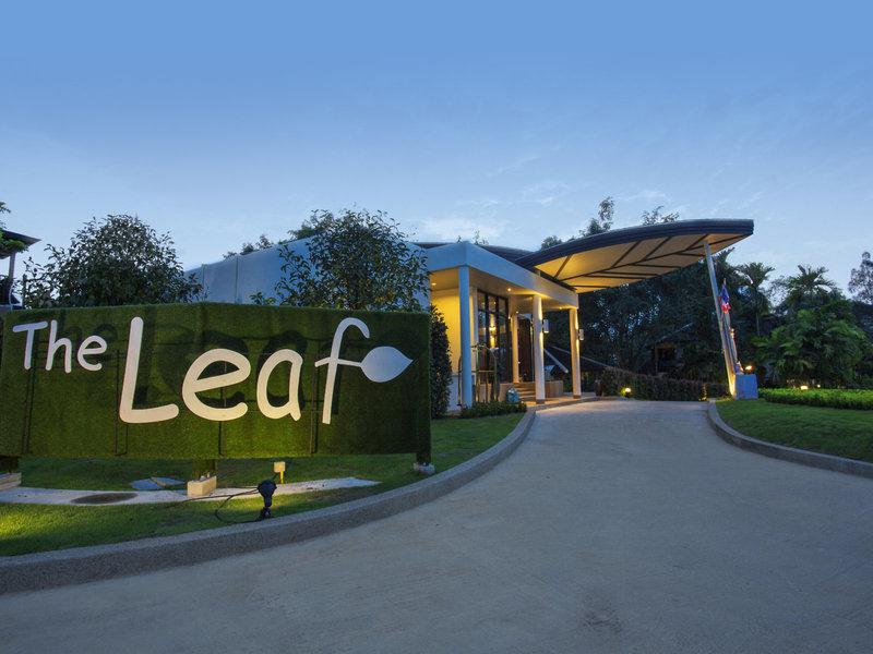 The Leaf on The Sands by Katathani Resorts