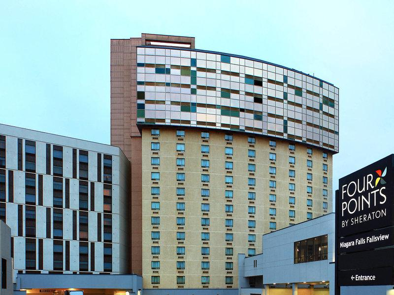 Four Points by Sheraton Fallsview
