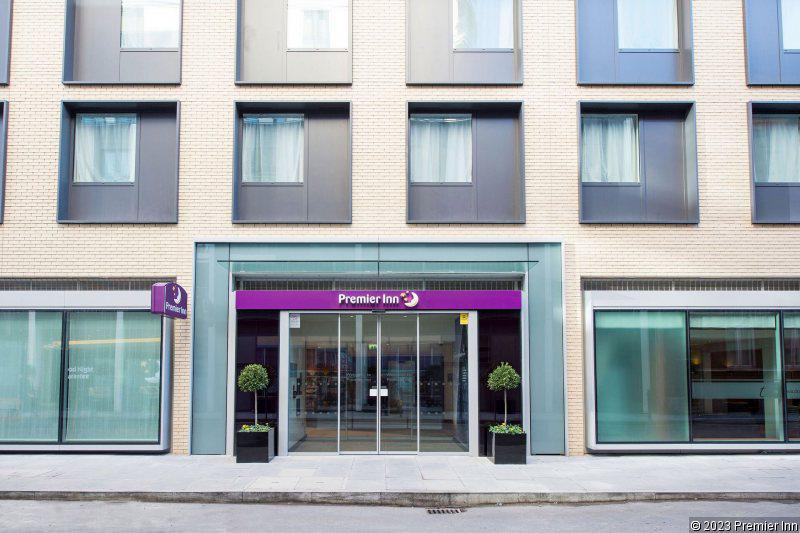 Premier Inn London City Aldgate