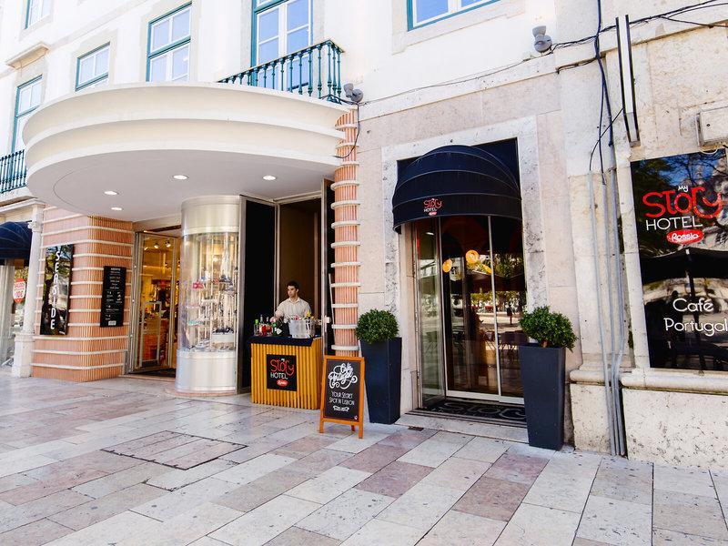 My Story Hotel Rossio