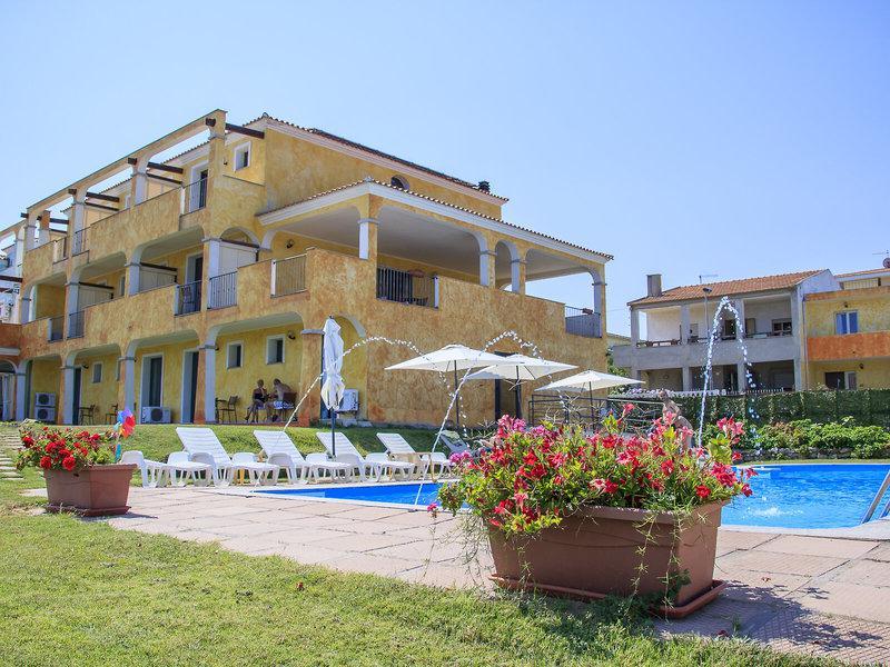 Abbaidda Hotel