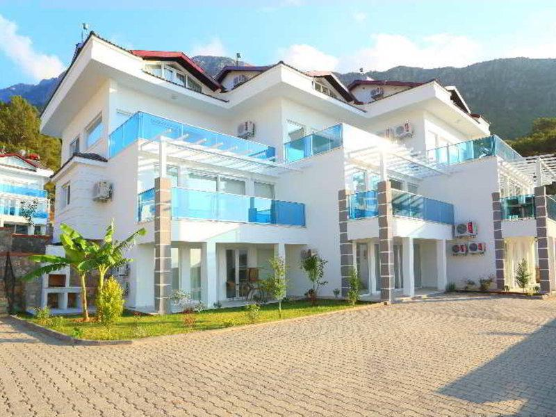 Orka Royal Hills Appartement