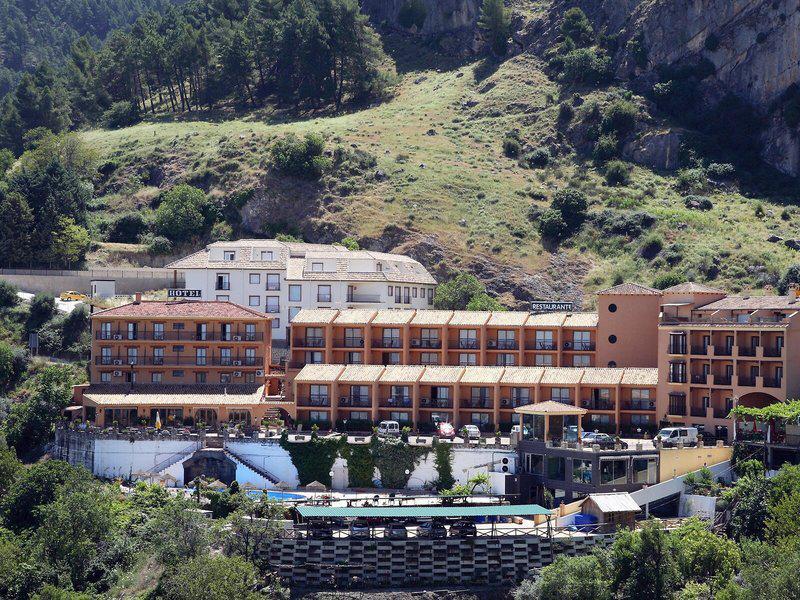 Hotel & Spa Sierra de Cazorla 4 Sterne