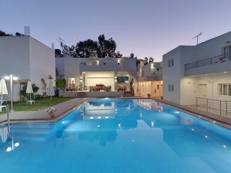 Tarra Hotel Apartments