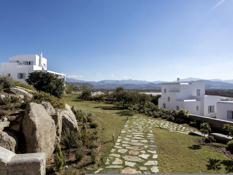 Naxian Collection Luxury Villas & Suites