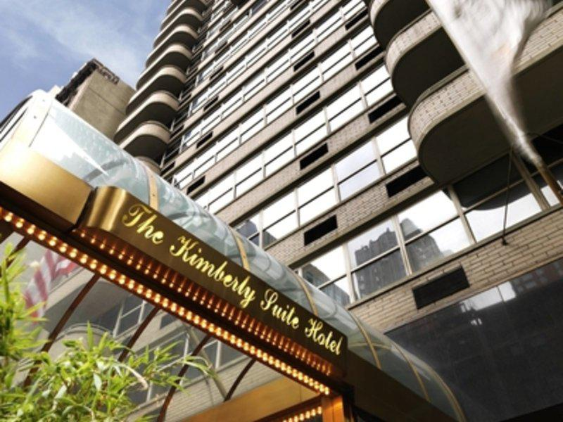 The Kimberly Hotel Suites