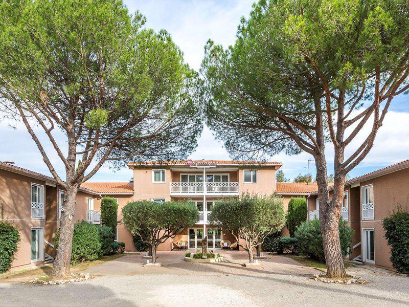 Best Western Plus Hyeres Cote D´ Azur