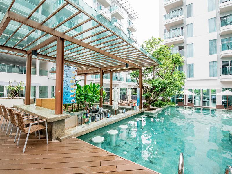 Fishermen´s Harbour Urban Resort