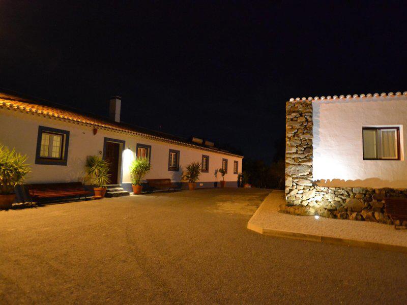 Casa dos Castelejos demnächst Herdade dos Castelejos