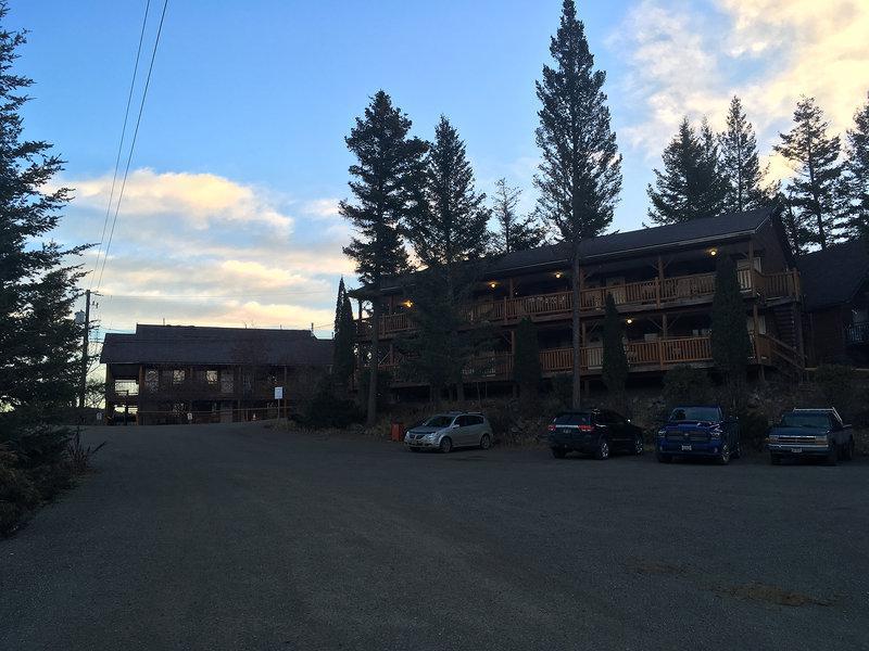 Spruce Hill Resort & Spa