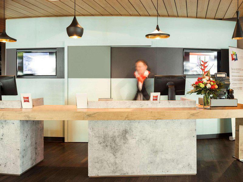 ibis Hotel Vienna Airport