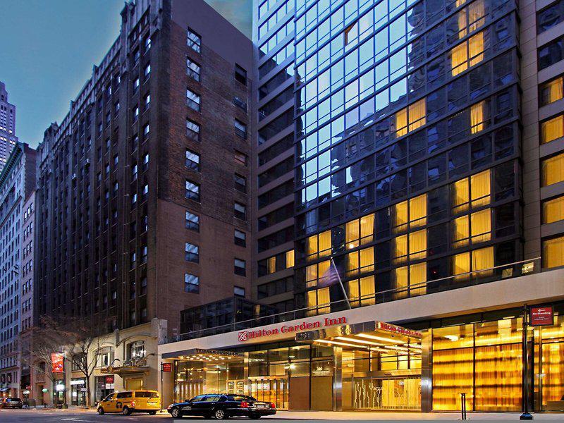 Hilton Garden Inn Midtown Park Avenue