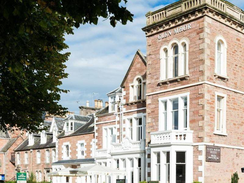 The Glen Mhor Hotel & Apartments