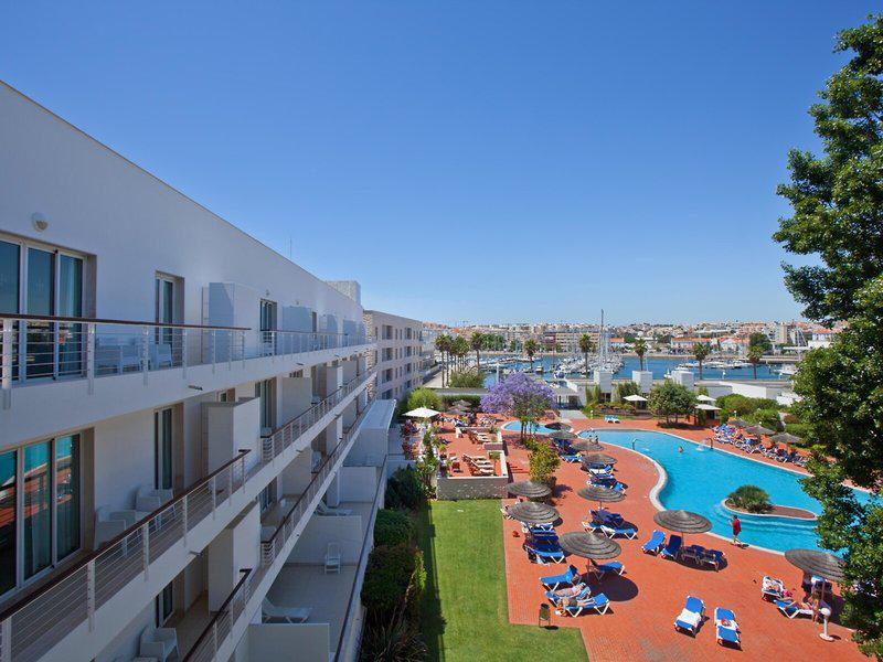Marina Club Resort - Marina Club Suite Hotel