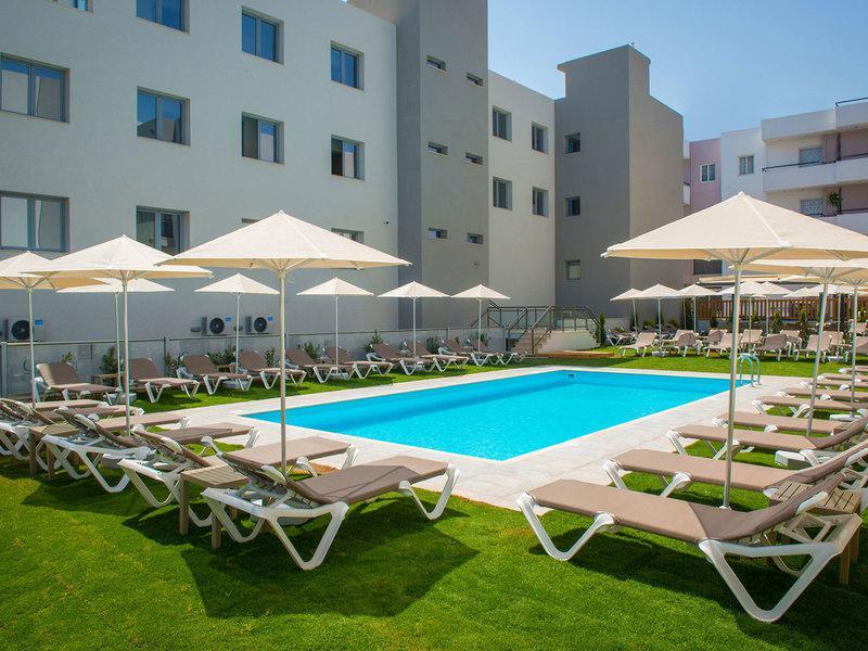 City Green Hotel - Erwachsenenhotel