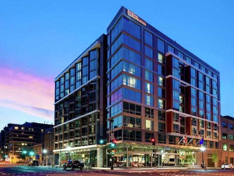 Hilton Garden Inn Washington D.C. Georgetown Area