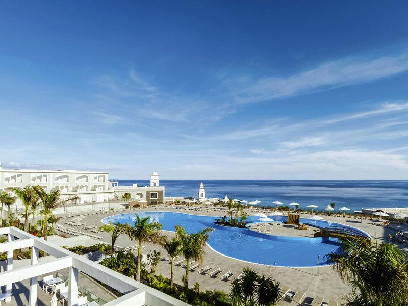 Royal Palm Resort & Spa - Erwachsenenhotel