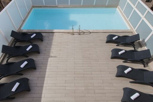 Blubay Appartements by ST Hotels