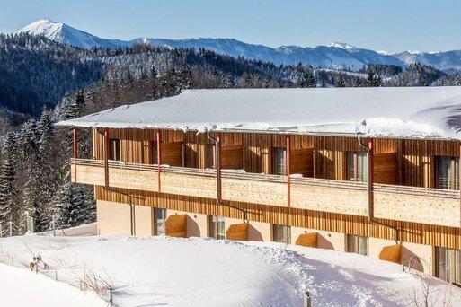 JUFA Hotel Annaberg - Bergerlebnis Resort