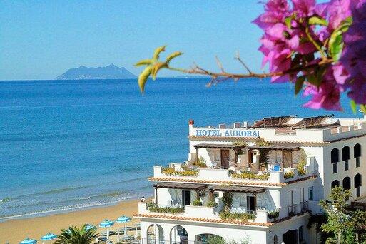 Aurora Hotel & Suites Sperlonga