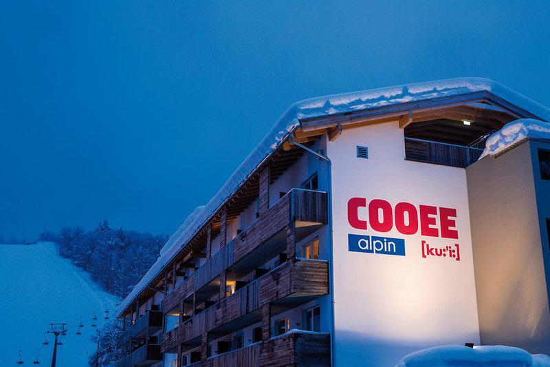 COOEE alpin Hotel Kitzbueheler Alpen