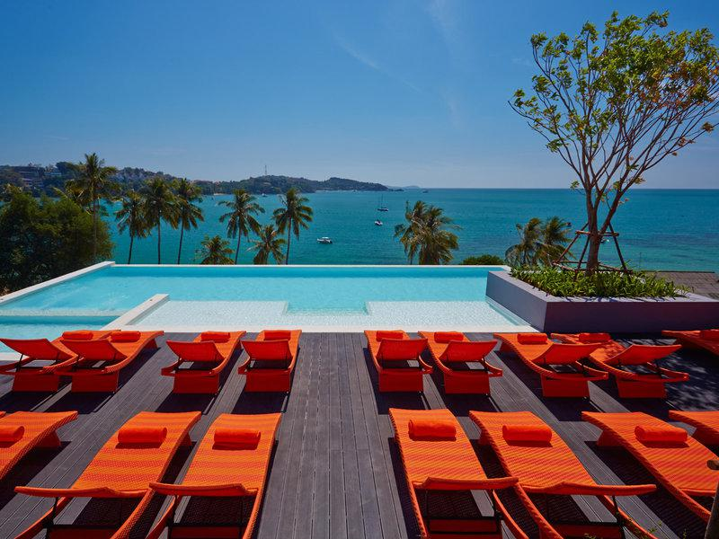 Bandara Phuket Beach Resort