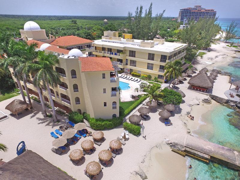 Playa Azul Golf Scuba & Spa
