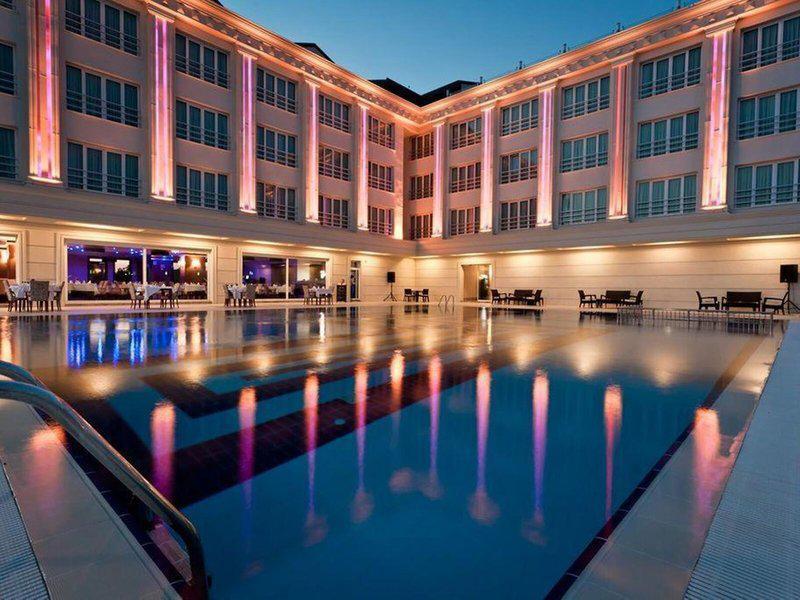 Mercia Hotel & Resort