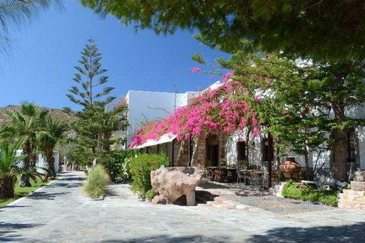 Asteri Hotel Patmos