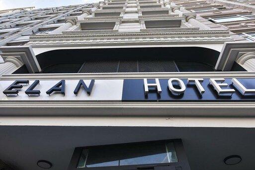 Elan Hotel Istanbul Pera