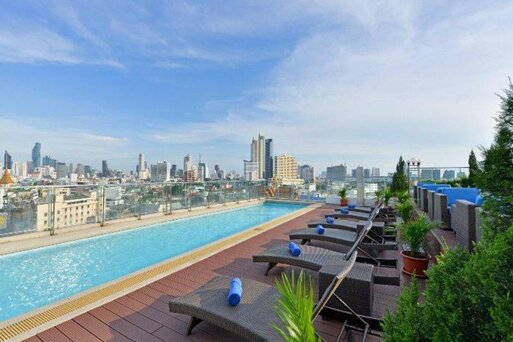 Hotel Royal Bangkok @ Chinatown