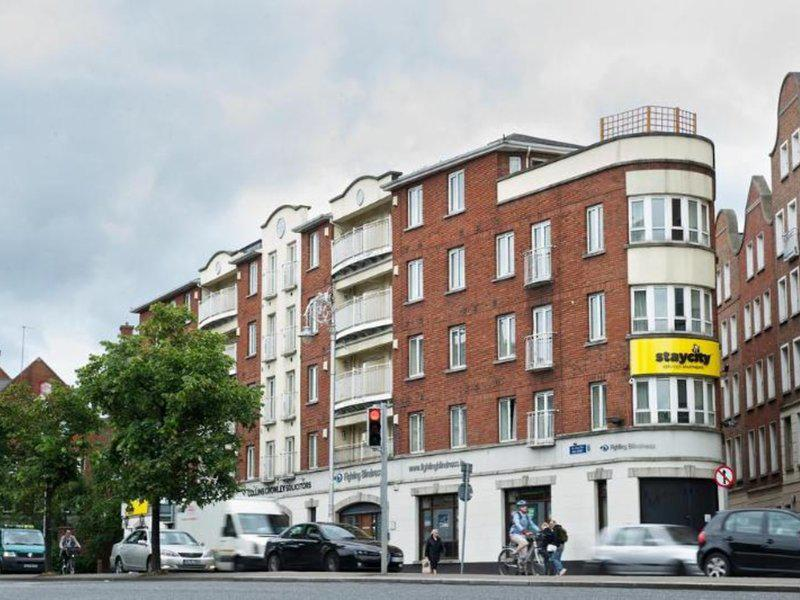Staycity Serviced Apartments Christchurch