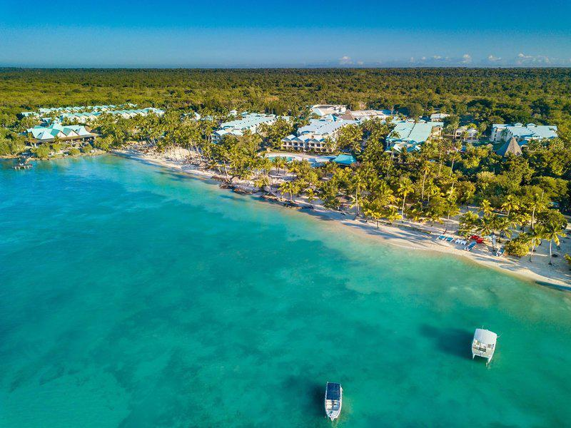 Hilton La Romana Resort