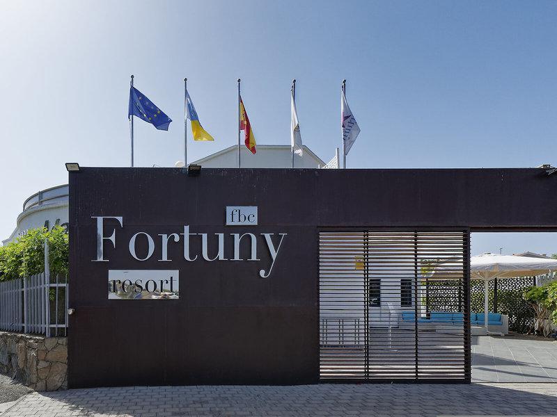 FBC Fortuny Resort - Erwachsenenhotel
