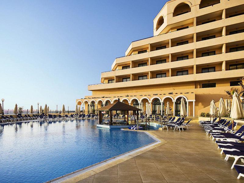 Radisson Blu Resort Malta St. Julian´s