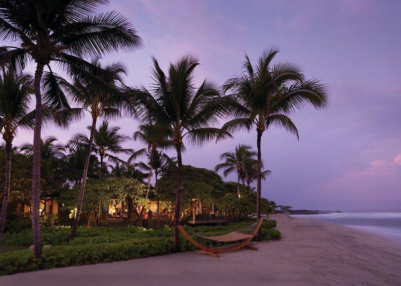Four Seasons Resort Hualalai at Historic Ka´upulehu