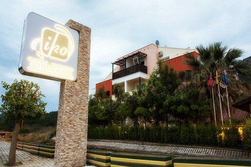 Iko Garden Resort