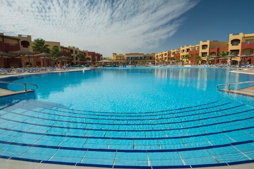 Royal Tulip Beach Resort