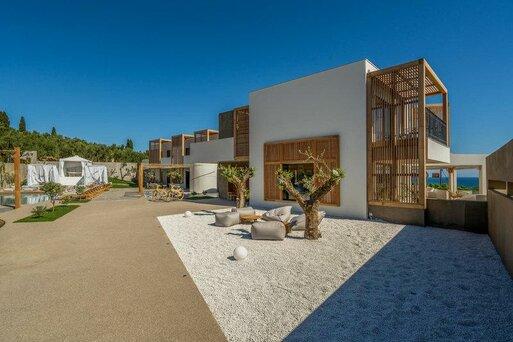 Zante Maris Suites - Erwachsenenhotel