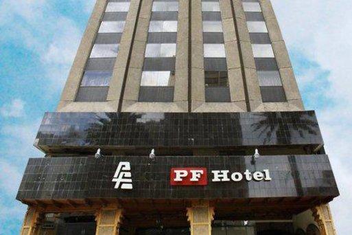 Hotel PF