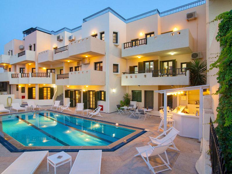 Villa Elite - Erwachsenenhotel