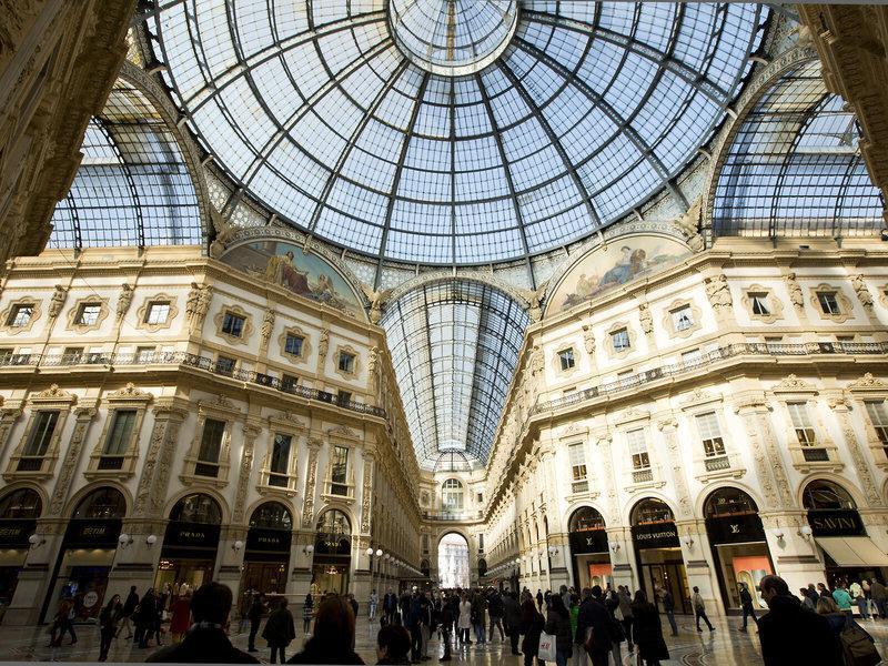 Hotel Room Mate Giulia Milan