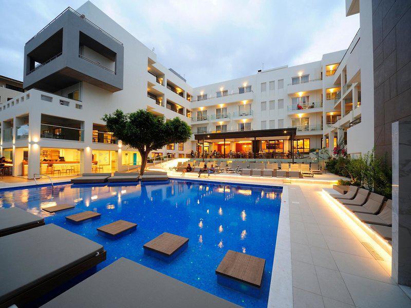 Atrium Ambiance Hotel - Erwachsenenhotel