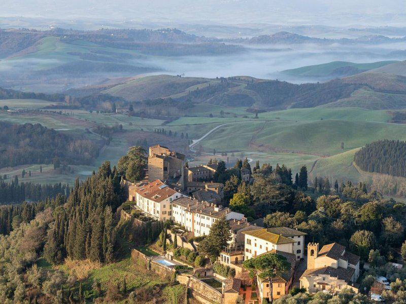 Il Castelfalfi - TUI BLUE SELECTION